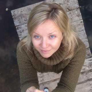 NatalyVerkhovskaya avatar