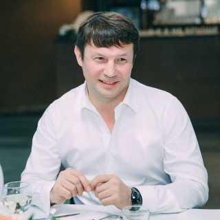 AleksandrZamorskiy avatar