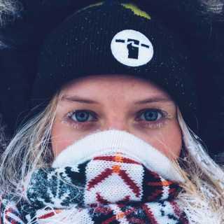KseniaVasilyeva avatar