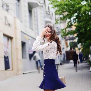 JuliyaTykhonenko avatar