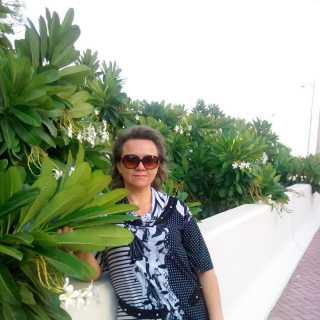 NatalyaPilipenko avatar