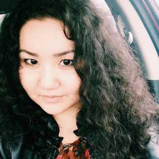 SaidaSyzdykova avatar