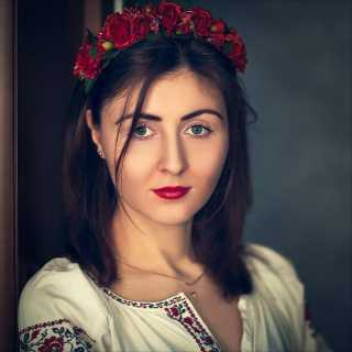 VictoriaPshenychna avatar