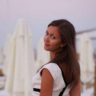 KseniyaKozhevnikova avatar