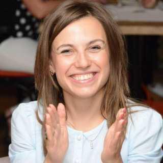 IrinaSavchenko avatar