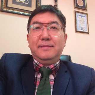 SakenTuebaev avatar