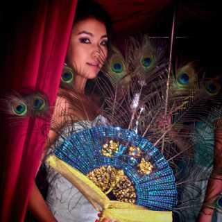 LinuraUnerbayeva avatar