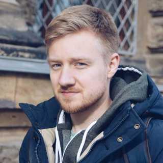MaximAndreev avatar