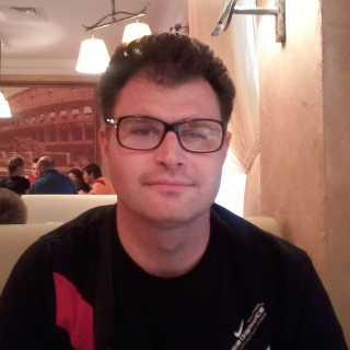 LeffMostovoy avatar