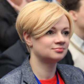 IrinaShafranskaya avatar