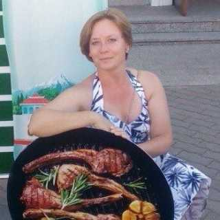 YuliyaSergeeva avatar