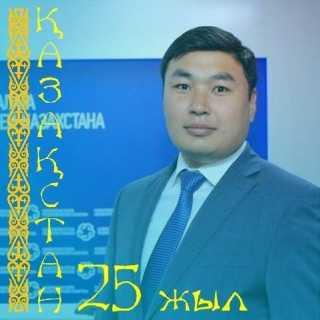 MarlenSikhayev avatar