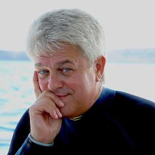 ViktorKrivoruchko avatar