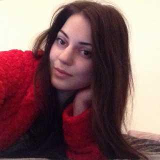 OlhaLyubomudrova avatar