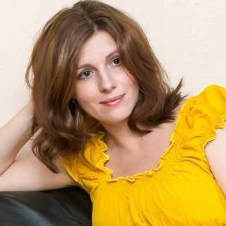 MariyaShirykalova avatar