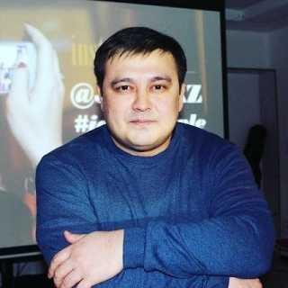 MeyramKanapyanov avatar