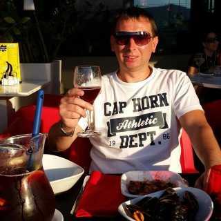 AndreiVik avatar