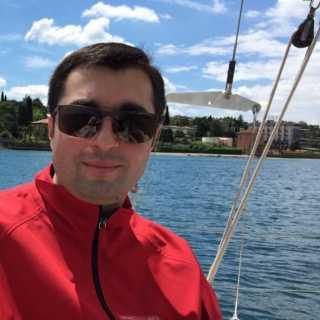 SamvelAlexanyan avatar