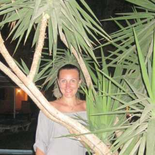 IrinaEvstifeeva avatar