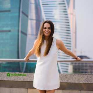 MargaritaBobyleva avatar