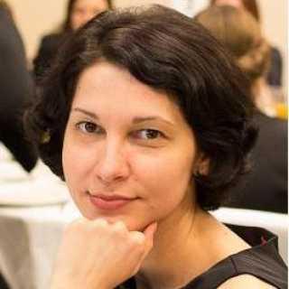 InnaKharchenko avatar