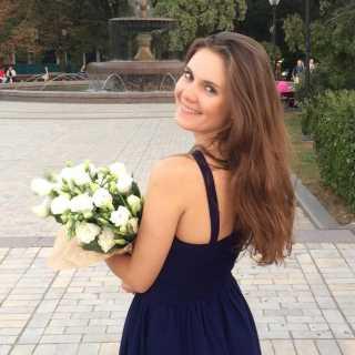 MashaStakhovska avatar
