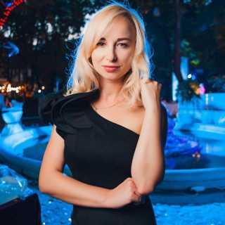 OlgaKorbut avatar