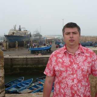 IvanBazdrin avatar