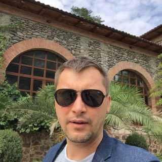 MaksimMelihov avatar