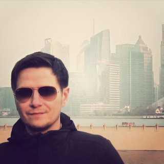 SergeyChekalin avatar