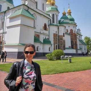 SvetlanaPechenenko avatar