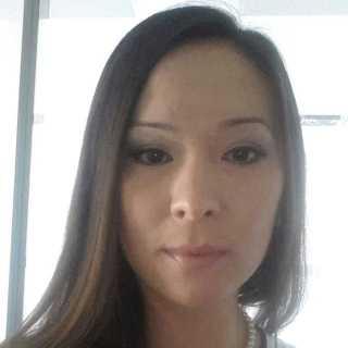 GulnaraBake avatar