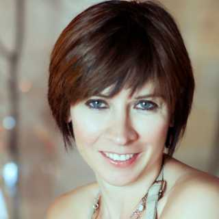 IrinaVorobieva avatar