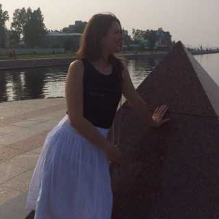 KristinaGorodetskaya avatar