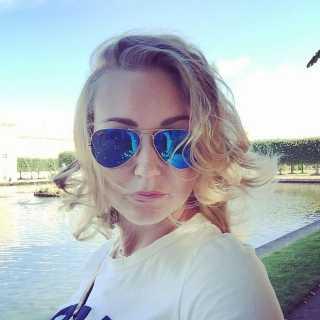IrinaFedorova avatar