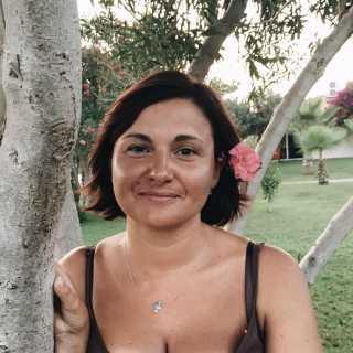 ViktoriiaBabenko avatar