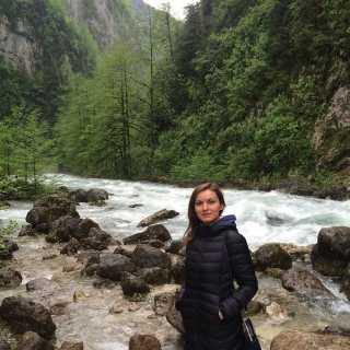 MariyaBoyarskaya avatar