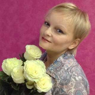 AlyonaGlazyrina avatar