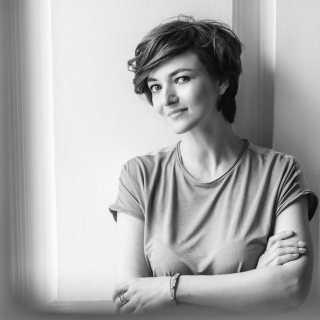 TatyanaPashkovskaya avatar