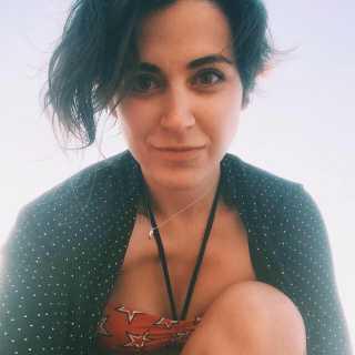 AlexandraKuzmina avatar