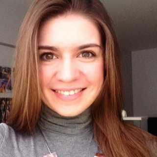NadjaGoreva avatar