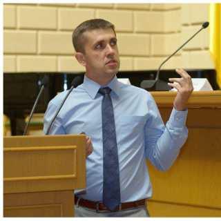 KonstantinShportko avatar