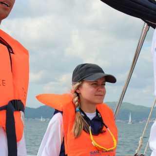 MariaChebysheva avatar