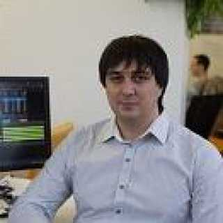 RomanNalivayko avatar