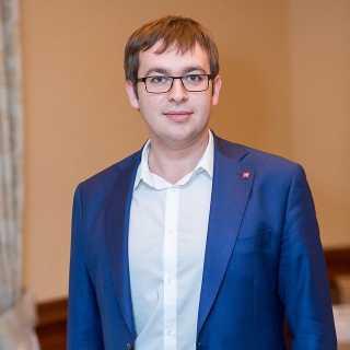 VladimirMazyrko avatar