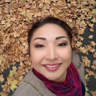 MadinaAidyn avatar