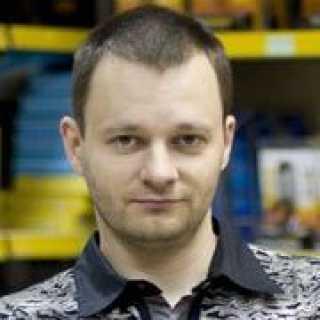 AlexandrKhlebnikov avatar