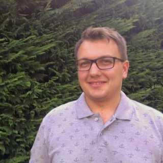 SergiySvaritsevych avatar