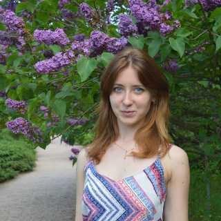 AnastasiaDolzhnikova avatar