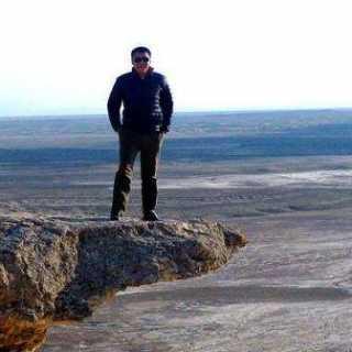 MuminRaubaev avatar